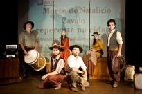 NATALÍCIO CAVALO - foto Alex Ramirez