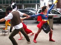 Na Paulista, 22.07.2011