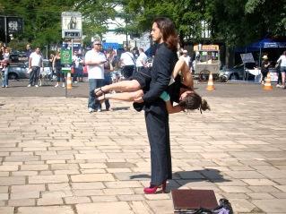 Desvios-Festival de Teatro de Rua de Porto Alegre